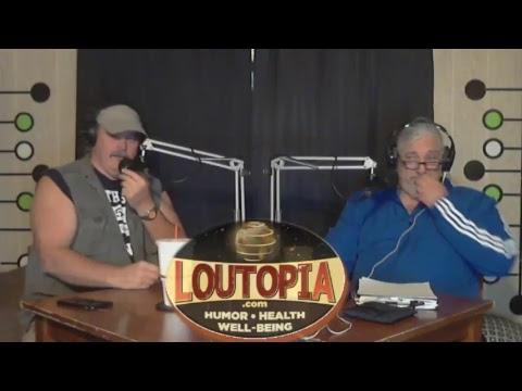 Loutopia - Doomsday Preppers Part Deux