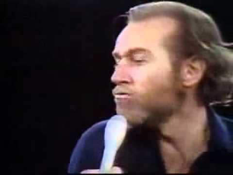 George Carlin  7 dirty words best part