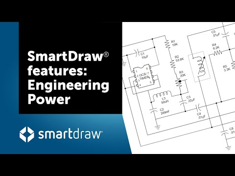SmartDraw Is The Most Powerful Diagramming App
