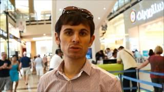 Минусы жизни в Дубае - Сотовые операторы и сим карты в Дубаи(Это видео мы записали на новую камеру, а звук записывали с внешнего микрофона, который купили в Computer Plaza..., 2013-04-13T12:33:23.000Z)