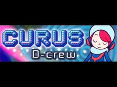 CURUS - D-crew