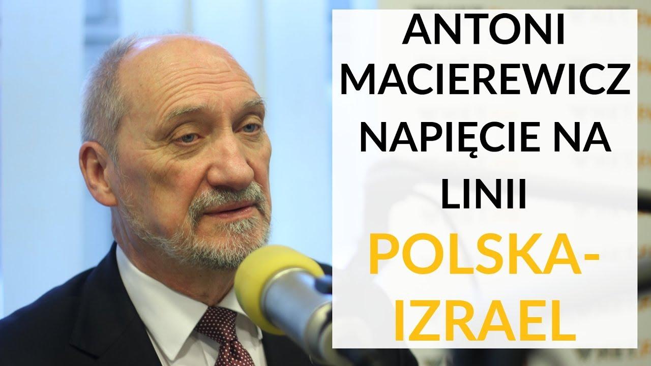 Macierewicz: Polska ma obowiązek bronić prawdy o historii naszego państwa i narodu
