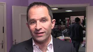 Yvelines | Européennes 2019 – 3 questions à … Benoit Hamon (Génération.s)