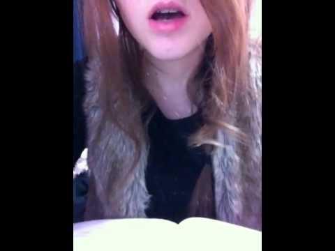 Sibel Yilmaz - Sia - chandelier - Muhteşem Sesler.MP4