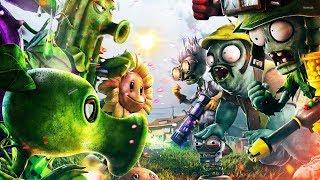 Plants Vs Zombies 2 #1 :  Sức Mạnh Của Súp Lơ !!