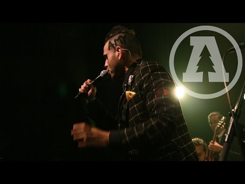 Remember Jones - Tears Dry on Their Own (Amy Winehouse Cover) - Live From Lincoln Hall