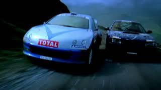 Мишель Вальян: жажда скорости (2003). Эпизод.