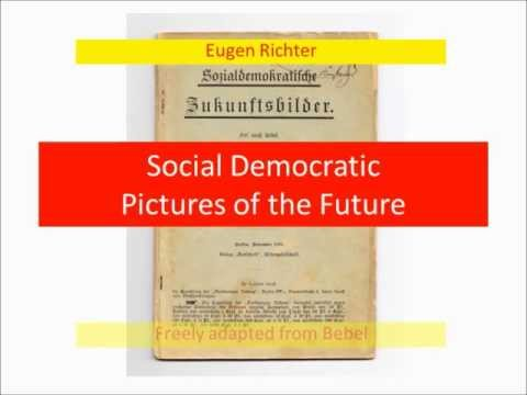 0. Title (Social Democratic Pictures of the Future)