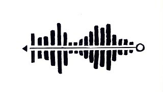I Got A Sound Wave Tattoo, But The Audio Came Out Wrong - TalesofTim Story Art and Reading