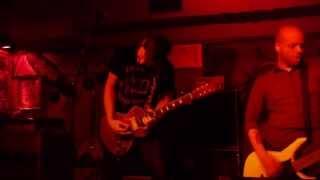 TORCHE -HARMONICRAFT TOUR -  LIVE im - ZWÖLFZEHN - Stuttgart