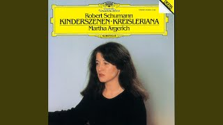 Schumann: Kinderszenen, Op.15 - 5. Glückes genug