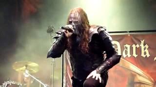 Dark Funeral - Vobiscum Satanas - live at Rockweekend july 9th 2009