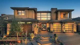 Best Driveway Landscaping Ideas, Driveway Landscaping Ideas,Beautiful Home Exterior Designs #2