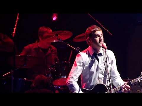Tim Hughes 'We Won't Stay Silent' Live From Shepherds Bush, London