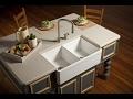 Marvelous Porcelain Kitchen Sinks Under Mount Ideas