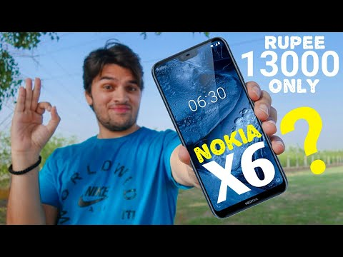 Nokia X6 Expected Price India !! (My Thoughts in Hindi)