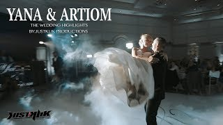 YANA AND ARTIOM HIGHLIGHTS