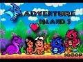 Adventure Island 3 | let's Play Espa�ol | Parte 1 | 1080p