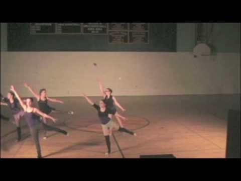 2009 Ballet III: All Or Nothing