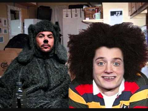 Wilfred: Best Moments. - YouTube