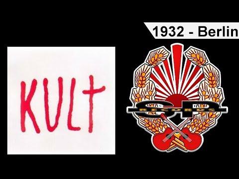 kult 1932 berlin