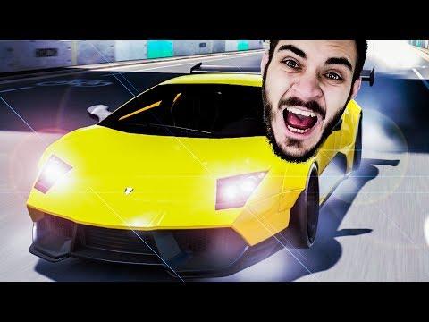 ΚΕΡΔΙΣΑ LAMBO! - Forza Horizon 3
