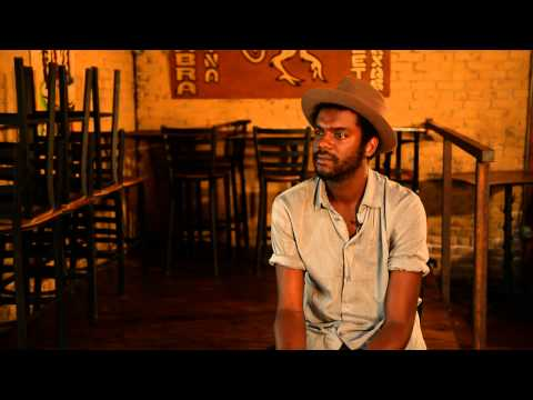Gary Clark Jr - Bright Lights [TRACK BY TRACK] Thumbnail image
