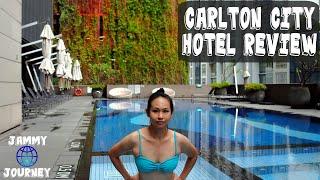 Carlton City…