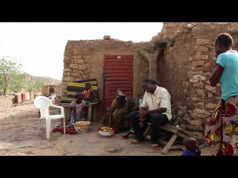 Conflict in Mali Fades Away Tourism