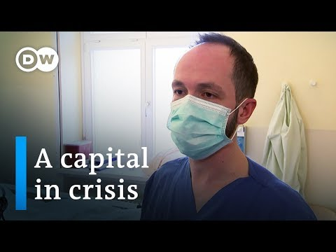 Coronavirus in Berlin | DW Documentary
