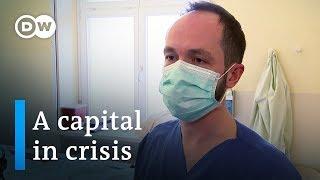 Coronavirus in Berlin | DW Documentary