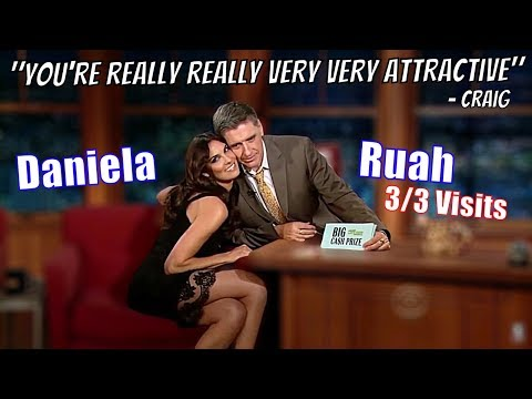 """Daniela Ruah - """"Your... Wife Must Have So Much Fun"""" - 3/3 Visits In C. Order"""