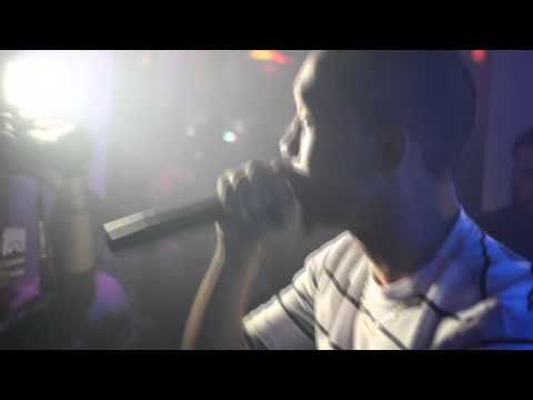 Apollo Main Avanti Performance hosted by Peter Rosenberg  (*Second Song*)