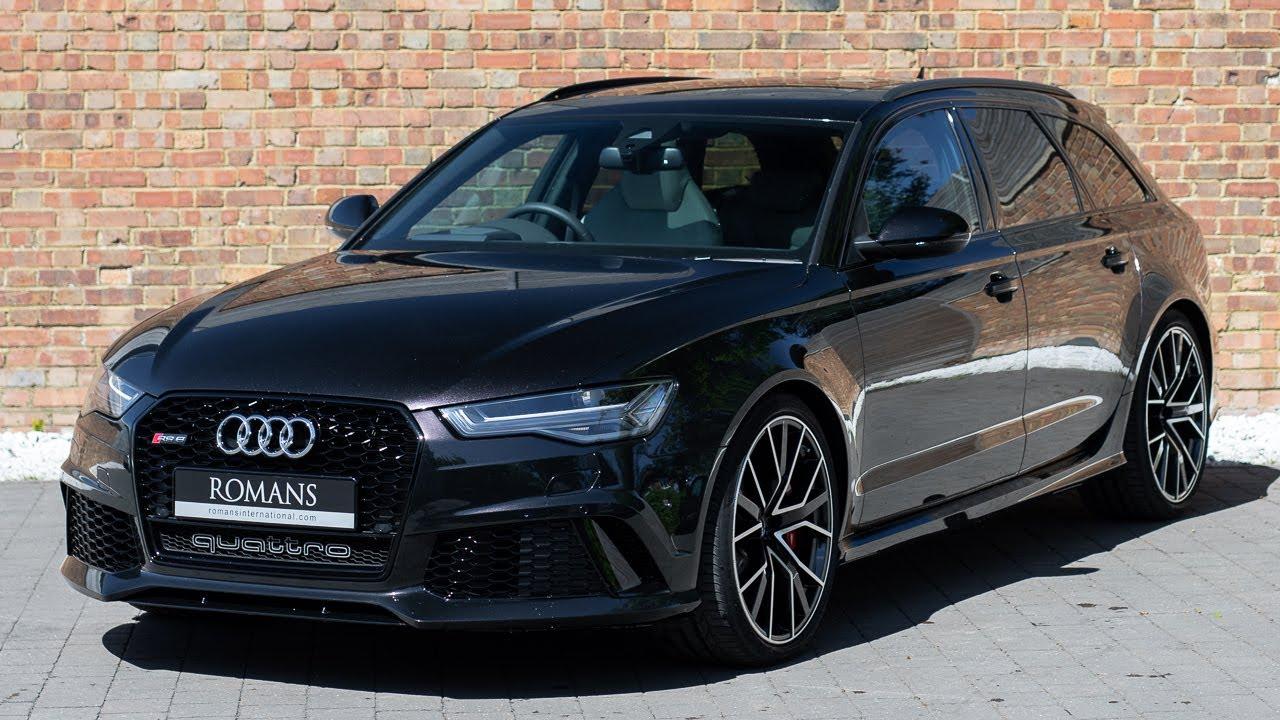 Kekurangan Audi Rs6 Avant 2018 Perbandingan Harga