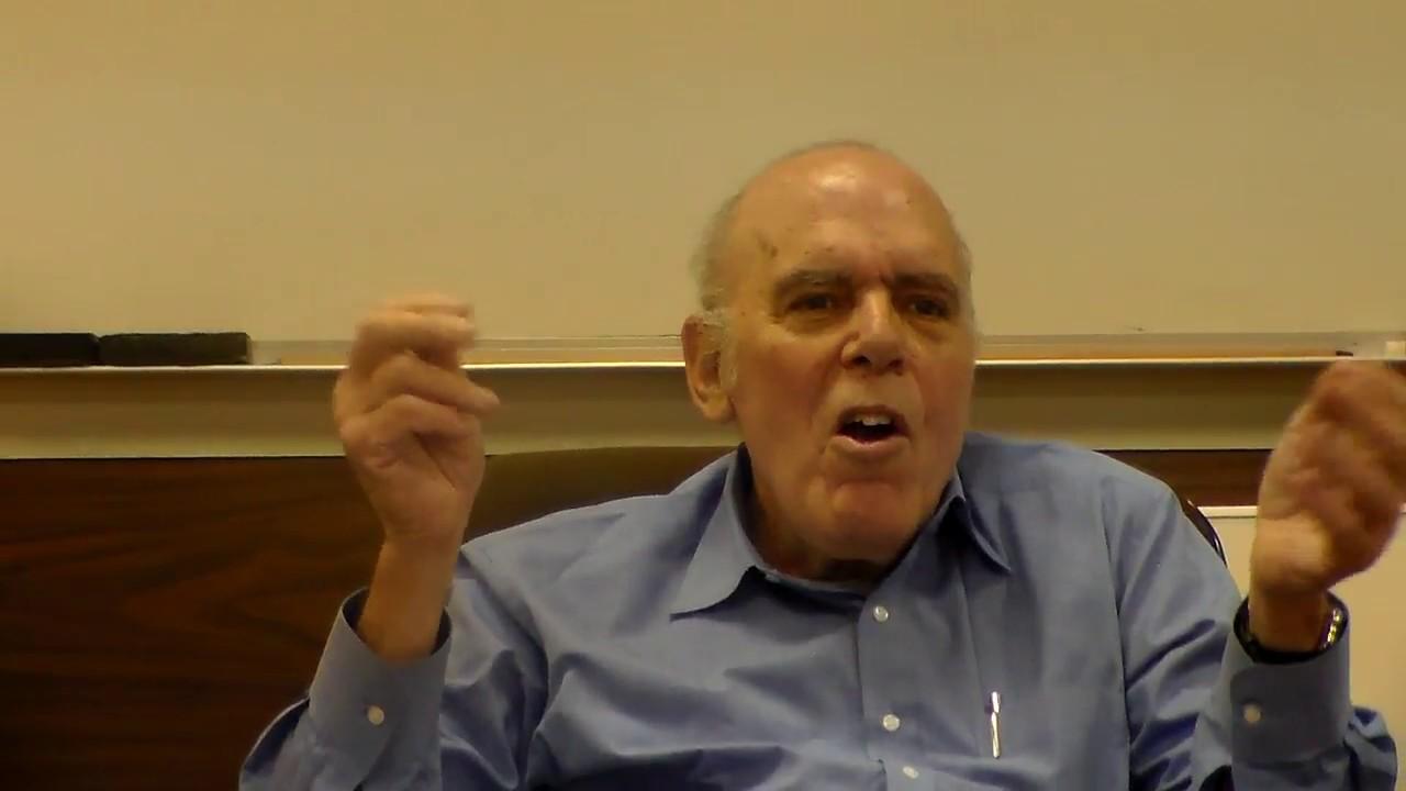 Laurence Prusak: Profiles in Knowledge - Stan Garfield - Medium