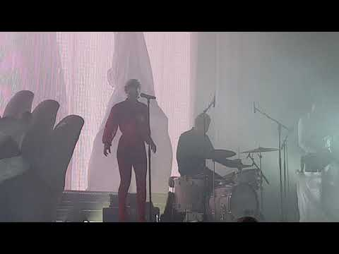 Robyn: Missing U, live in Malmö 2019
