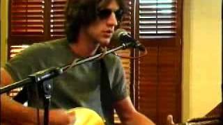 Richard Ashcroft - Acoustic Set [Virtuetv 2001]
