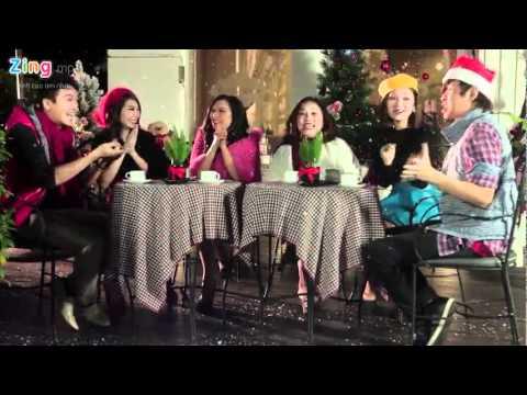 Liên Khúc Giáng Sinh 2011   Khổng Tú Quỳnh ft  Miu Lê ft  Ngô Kiến Huy ft  Wanbi Tuấn Anh ft  Siu Black ft  Uyên Linh ft  Lân Nhã ft  Phương   Video Clip