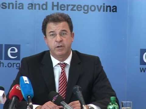 Povjerenje u kapacitete domaćeg sudstva (Serge Brammertz, glavni tužilac Haškog tribunala)
