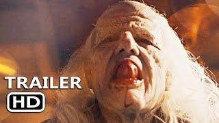 DRACULA Official Teaser Trailer (2020) Horror Series, Netflix
