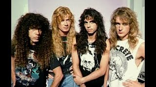 Megadeth - Behind The Music / По ту сторону музыки + Mega-бонусы