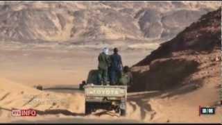Voyage en pays interdit : le sud de la Libye royaume des toubous