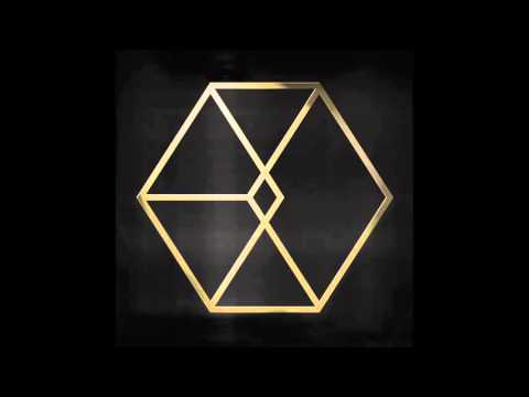 EXO CALL ME BABY(KOR ver.)mp3