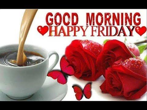 Happy Fridaywishesgreetingssmssayingsquotese Cardwallpapers