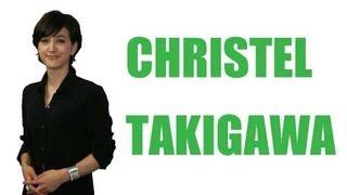 滝川クリステルの Photo Movie Photo Movie of Christel Takigawa Photo...