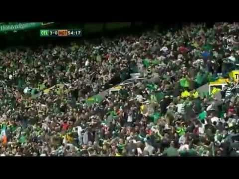 Celtic FC 1888 Coming Home -The Malleys