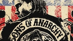 """SONS OF ANARCHY - Staffel 1"" 