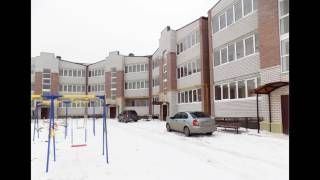 """1 ком.32 кв.м. г.Краснослободск, ЖК """"Заречье"""""""