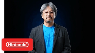 The Legend of Zelda: Breath of the Wild Expansion Pass(For more details visit: http://zelda.com/breath-of-the-wild/news/special-announcement-from-eiji-aonuma/ #NintendoSwitch #WiiU #LegendofZelda ..., 2017-02-14T13:00:05.000Z)