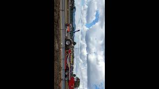 COYOTE - Tractor Pulling San Pietro Viminario 2016